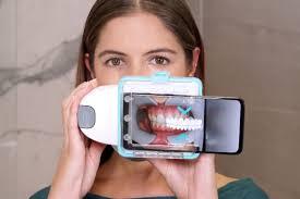 Dental-monitoring What is Teledentistry?