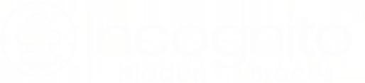 incognito-logo Lingual Braces