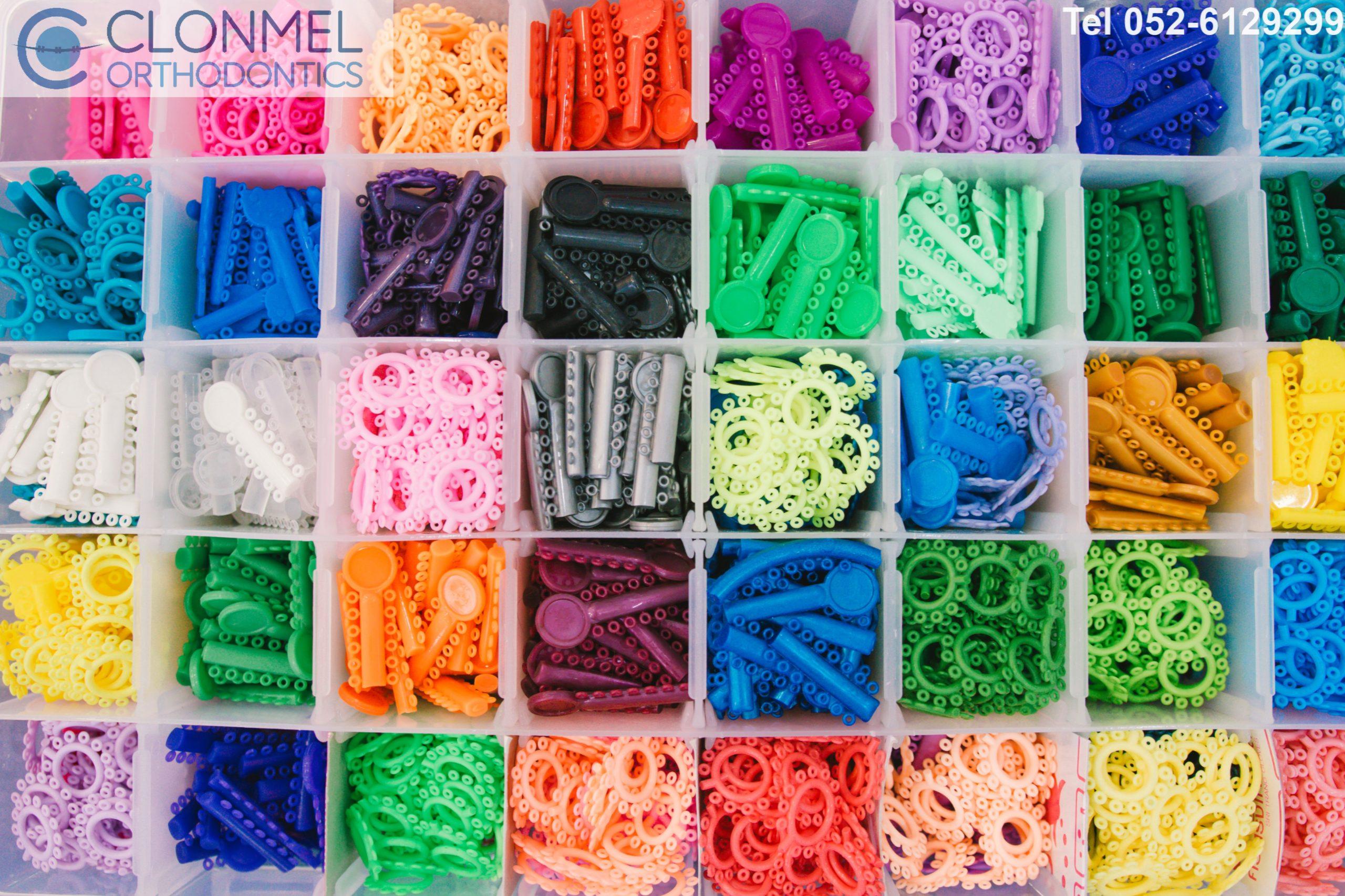 Coloured-elastomerics-pw-scaled What are Coloured Braces?